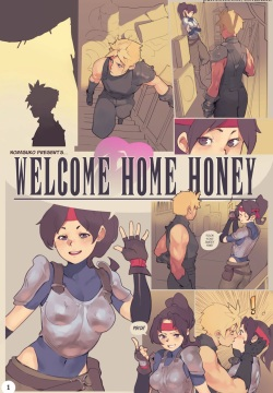 Welcome Home Honey