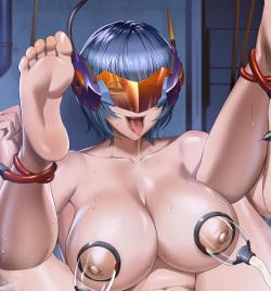 Ayanami Rei Love Doll Sennou