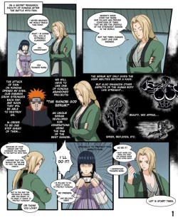 Naruto Project_Outbreak